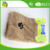 Factory Direct Selling Polyester Microfiber Pet Grooming Mitt