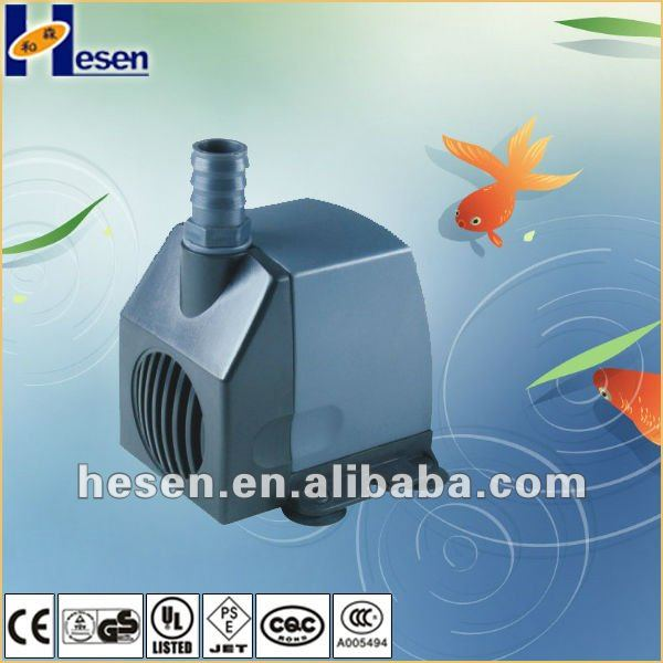 CE/GS electric aquarium air pump Middle East and India air cooler pump Aquarium Pump (HJ-901 )