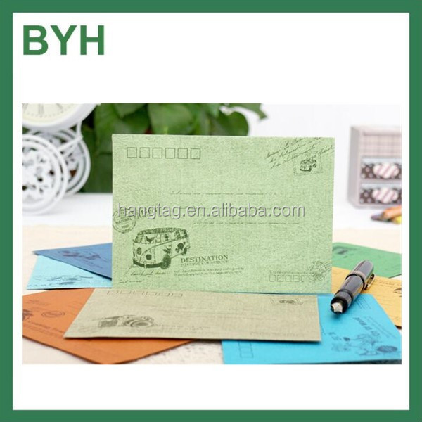 Custom paper writing and envelopes india