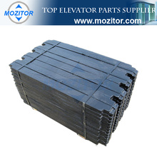 Counterweight Block For Lift|elevator counterweight