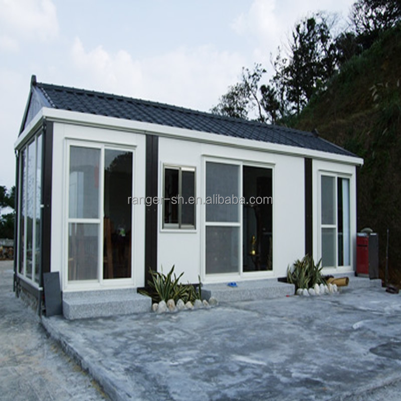 2017China Made High Quality Thermal Insulation Container House