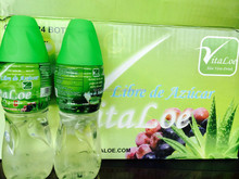 330ML Original Taste Aloe Vera Drink