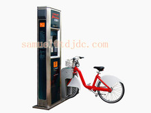 High Quality Smart City Public Bike Rental System With aluminum bike frame stations 3 Years Guarantee China 20 Year Factory