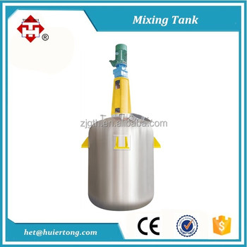 Agitator Mixing Tank for paint