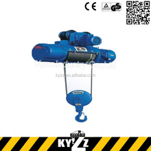 Cheap Electric Cable Lift Harge Hoist Crane 1 2 Tons, Electric Wire Rope Hoist Price Philippines