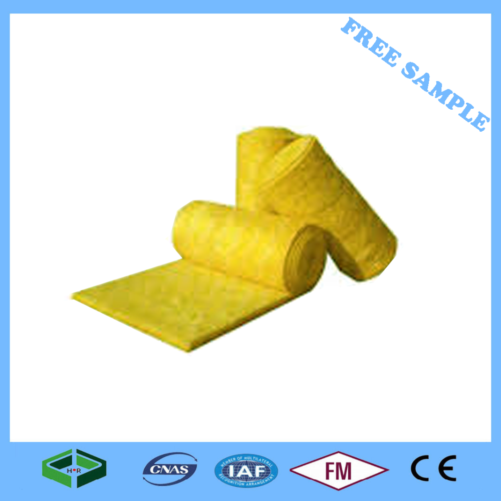 Free Sampples Avilable Building Construction Material Pricing Fire Barrier Batt With CE