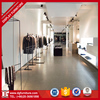 Retail furniture garment shop interior design for cloth