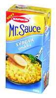 Mr. Sauce cheese flavor