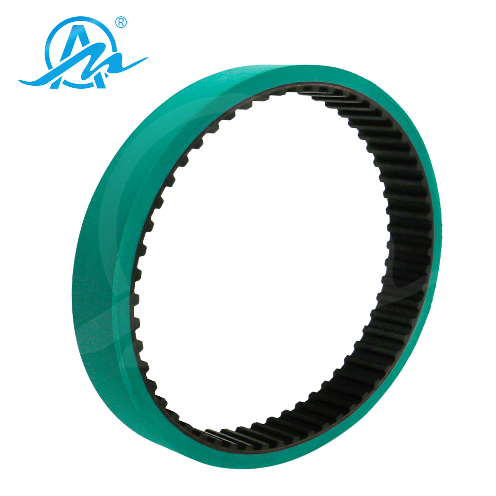 Endless Neoprene Timing Belt HTD