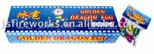 Golden Dragon Egg Fireworks