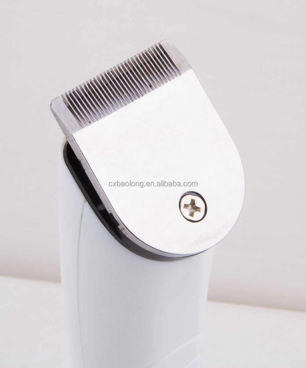 Personal men high quality electric hair clipper hair shaver