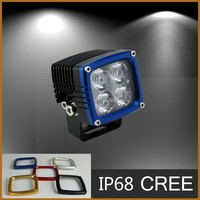 Factory price boat underwater lighting square boat dock lighting