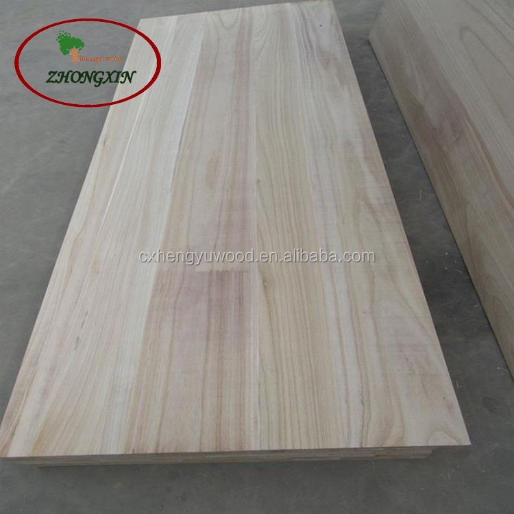 paulownia lumber timber wood board dealers from China