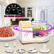 Hot Sell Kitchen Use Multi-function Food Processor