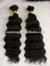 hot sale vrigin india remy hair bulk