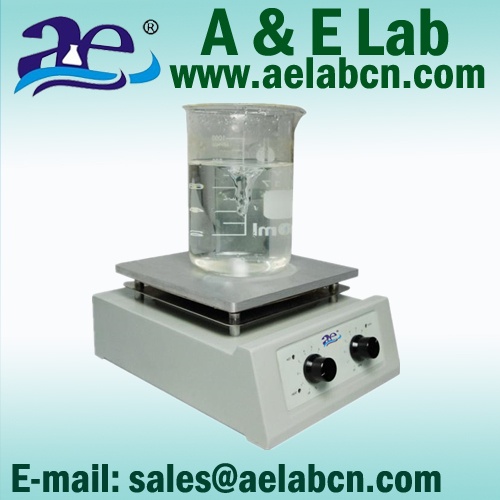 High Efficient Laboratory Big Magnetic Stirrer Hotplate