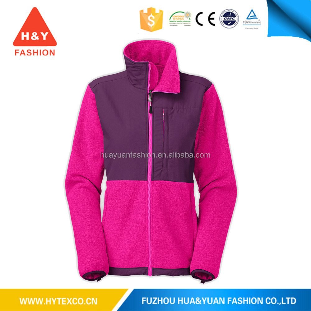 2015 wholesale brand cheap sample winter jacket---7 years alibaba experience