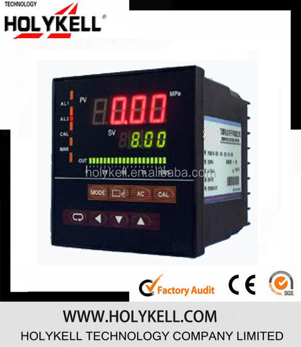 Intelligent Digital PID Temperature Controller