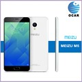 China supplier original black blue gold Meizu M5 ML5 Smart phone