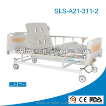 Hill Rom 2 Rockers Manual Hospital Bed Prices