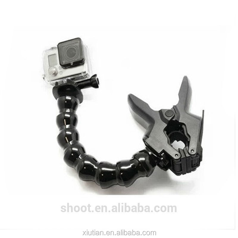 High Quality Adjustable Neck For xiaoyi cam