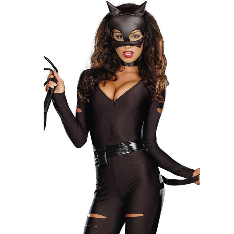 sexy girl halloween costumes № 167898
