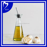 100% natural Garlic oil 99% CAS NO :8000-78-0 /100% Pure Natural Garlic Oil FCC grade,garlic essence oil