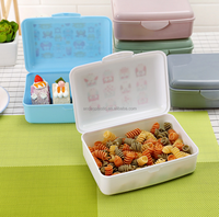 customized printing lunch box kids lunch box with lock