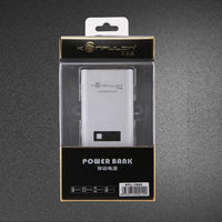 guang zhou emergency 7800mah capacity power bank charger