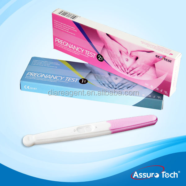 FDA & CE approved Ovulation LH pen test
