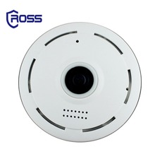 New arrival Security system mini 360 degree panoramic 2017 popular items panoramic factory infrared 1.44mm fisheye ip cameras
