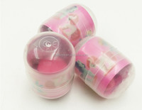 3-5cm small plastic toy figures capsule toy