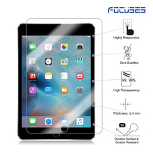 China Supplier ultra thin mobile screen guard for ipad tempered glass screen protector free sample available
