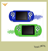 Retro video game console PMP4 free game download MP4 player support GBA/SEGA