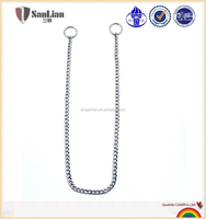 With 20 years manufacturer experience factory fully stocked snake chain dog chain for wholesale