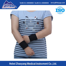 Tourmaline Heated Massage Wrist Band with Magnets