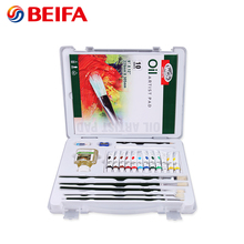Beifa brand RST80041 Artist Oil Factory price diy watercolor price art watercolor paint set
