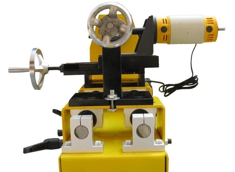 Woodworking Machine With Vice Motor Multifunctional Cnc ...