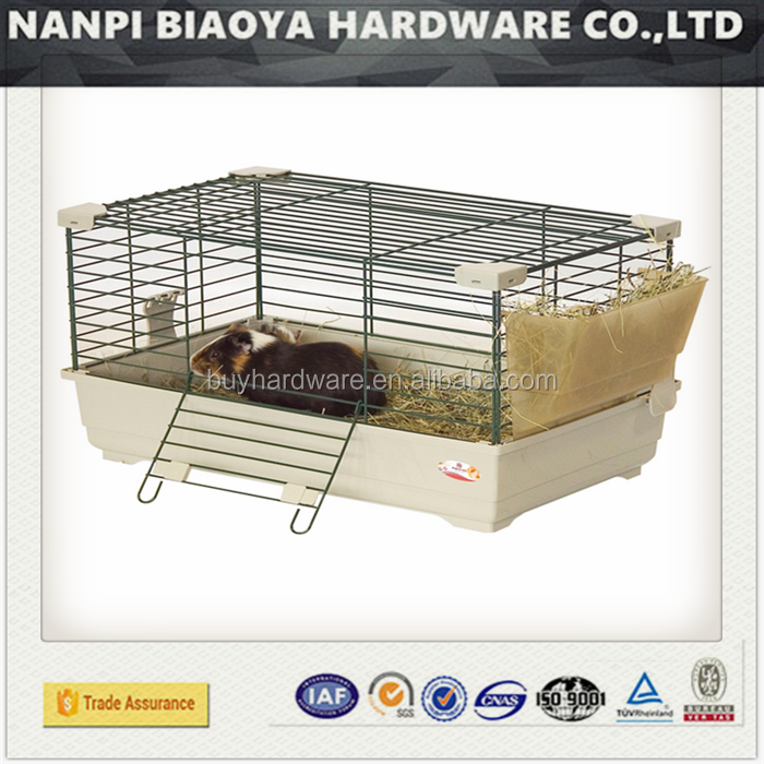 High quality wholesale metal wire rabbit cage