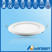 SMD with 175mm cut out 15w 7inch IP40 CE ROHS ETL TUV SAA approved led ceiling downlights