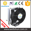 High speed High heat dissipation 9025-SE901 CPU cooling fan