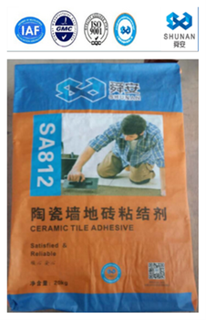 tile adhesive glue
