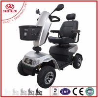 Chinese Supplier Electric Disabled Mobility Scooters