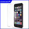 9H hardness 0.33mm mobile premium tempered glass screen protector film for iphone 6 6S