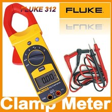 Fluke Ac Dc Digital Clamp Meter Price 312 HVAC