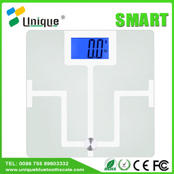 180kg bathroom health solutions digital sensitive weight body fat scale for sale