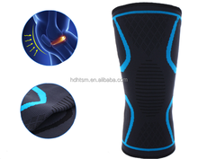 Professional training neoprene nylon knee joint type/Elastic compression joint