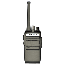 MYT-700 vhf uhf 2 way radio handy walkie talkie 12km with best price