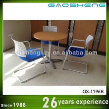 dubai office tables and chairs GS-1796B chairs and tables