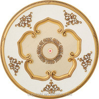 Luxury Ceiling Medallion False Ceiling Designs For Hall